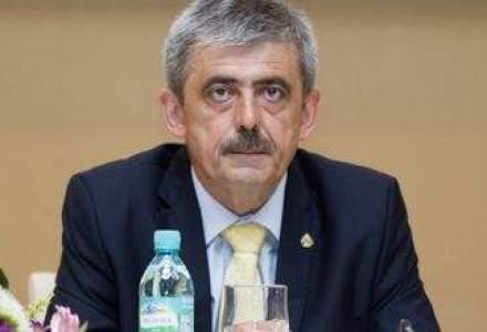 Horea Uioreanu, presedintele Consiliului Judetean Cluj, a fost retinut