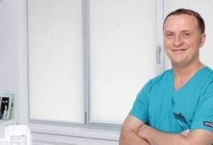 Investitii in stomatologie: 300.000 de euro pentru deschiderea unei clinici private din Bucuresti