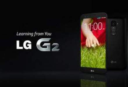 In umbra unei glorii: LG G2 mini