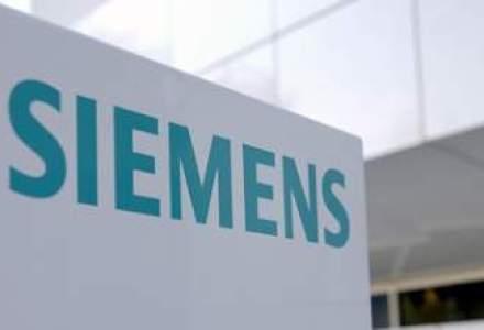 Siemens elimina 11.600 locuri de munca pentru a-si reduce costurile cu 1 mld. euro