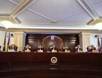CCR a respins sesizarea AUR...