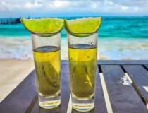 Tequila mexicană a...