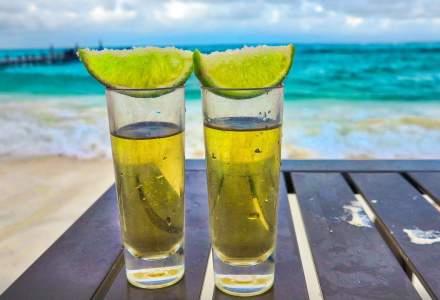 Tequila mexicană a înregistrat noi recorduri de producţie în 2020