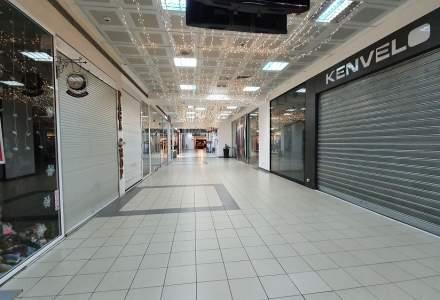 Declinul mall-ului Unirea: Magazine închise și spații complet goale. Ce se întâmplă cu chiriașii?