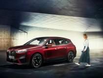 BMW anunţă funcţia BMW...