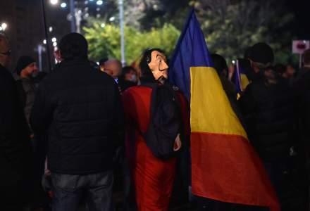 Sindicaliștii de la CNS Cartel ALFA protestează în Sălaj