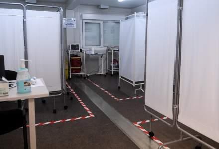 Început stângaci în etapa a doua de vaccinare de la Iași