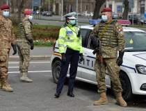 Primii polițiști și jandarmi...