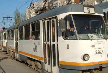 De ce Bucureștiul nu va avea tramvaie noi nici în 2021?