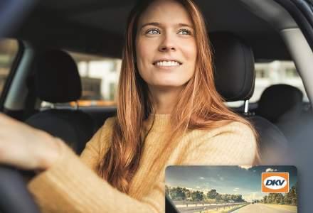 (P) Răzvan Papuc, DKV Euro Service: Folosiți carduri de carburanți pentru a economisi bani și timp cu mașinile companiei