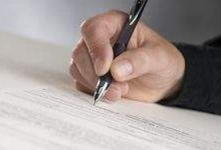Biris Goran a oferita consultanta juridica eRepublik in obtinerea finantarii de 2 mil. euro