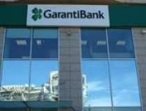 Garanti Bank marseaza pe...