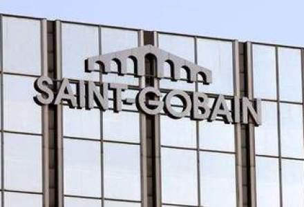 Afacerile Saint-Gobain Glass au crescut cu 10% in 2013