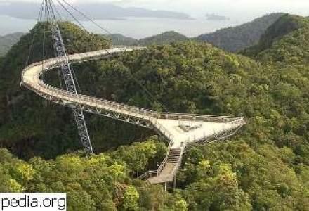 Top 10: cele mai terifiante poduri din lume