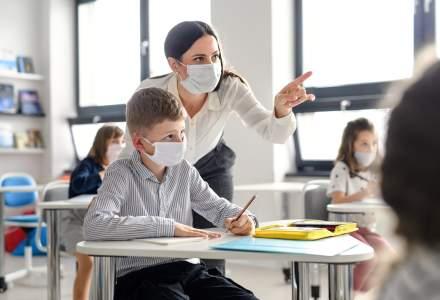 Vaccinarea profesorilor și a celorlalți angajați din școli: care ar fi procedura