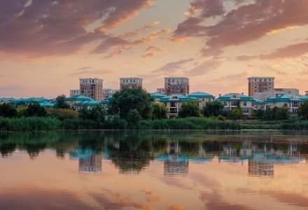 Opus Land crește investiția anuală în ansamblul rezidențial Cosmopolis