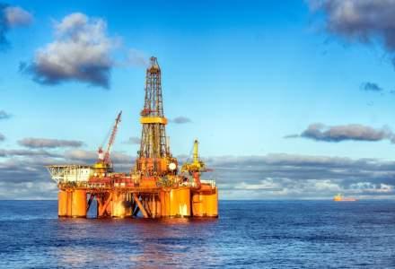 Petrom începe o nouă campanie de foraj în Marea Neagră