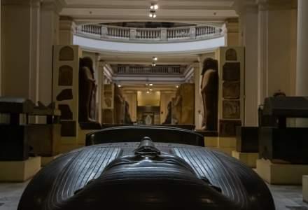 Descoperire uimitoare într-o necorpolă veche de 3.000 de ani din Egipt
