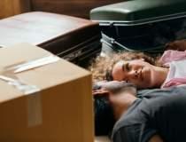 Ce să faci când te muți...