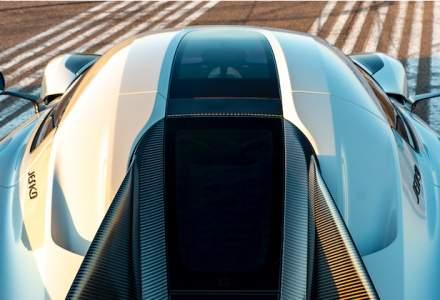 Aceasta este cea mai rapidă mașină din lume în 2021