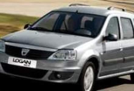 Dacia Logan MCV, in Top 10 cele mai spatioase masini
