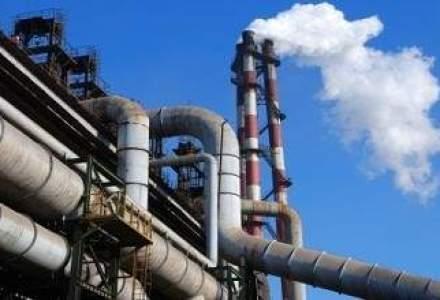 Preturile productiei industriale, mai mari fata de anul trecut