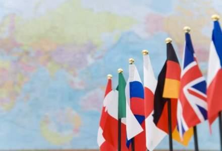 """Laurent Fabius despre excluderea lui Putin din G8: """"nu este neaparat"""" definitiva"""