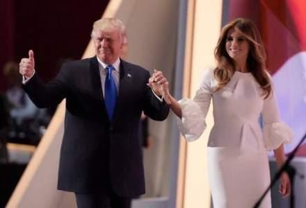 [VIDEO] Ce spune Melania Trump în mesajul său de rămas bun de la Casa Albă