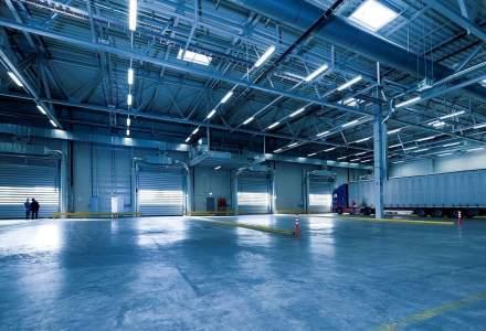 Dezvoltarea de spații industriale continuă și în 2021 cu încă 590.000 de mp