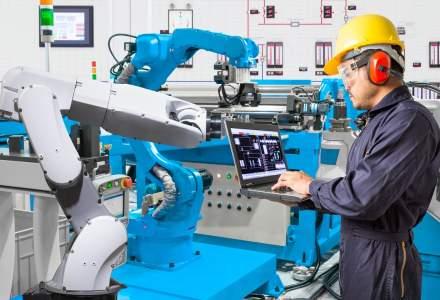 Studiu: O treime din angajați vor trebui să se recalifice ca urmare a automatizării