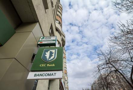 CEC Bank lansează un nou pachet de cont curent - SMART – fără comisioane și cu dobândă de 0,3% la banii de pe card