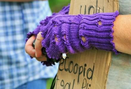 CEDO obligă Elveția să plătească daune morale unei românce care a cerșit pe un drum public