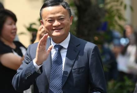 Miliardarul chinez Jack Ma apare pentru prima dată în public, după ce era suspectat că ar fi dispărut pe neașteptate