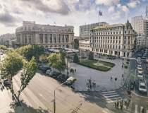 Bucureștiul întră în...