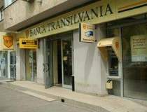 Banca Transilvania ataca...