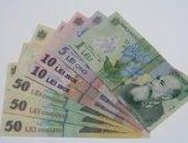 Romanian leu holds firm at...