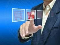 Harta comertului online: cei...
