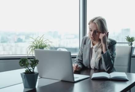 Studiu: 2020, cel mai greu an din carieră pentru români
