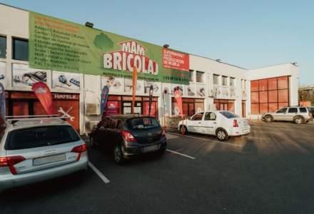 MAM Bricolaj, un magazin de materiale de construcții se listează pe bursă