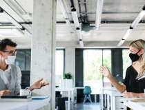 36% dintre angajați cred că...