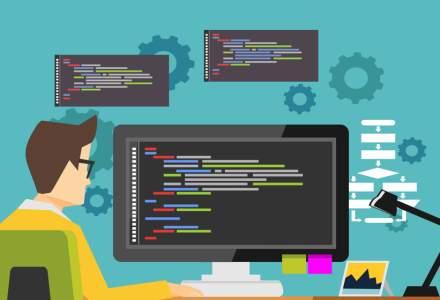 Cât de mult se îngrămădesc românii către o reconversie profesională în IT și cât ar putea câștiga