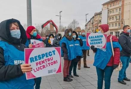 Sindicaliști, către ministrul Muncii: Lăsaţi vânătoarea de asistaţi sociali, găsiţi soluţii pentru creşterea salariilor mici
