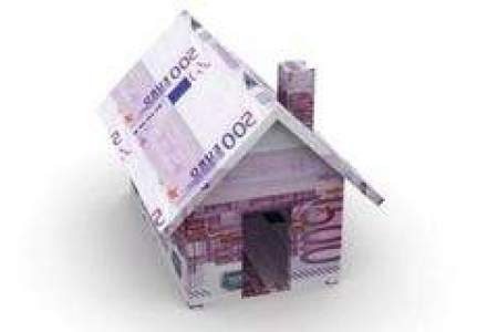 12 banci au depus oferte de 814 mil. euro pentru Prima Casa [Update3]