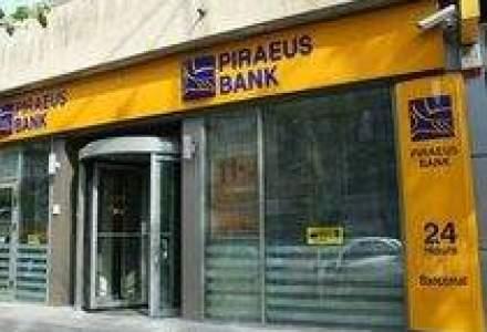 Piraeus Bank a depus oferta pentru programul Prima Casa