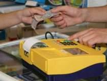 PayPoint: Numarul de plati a...