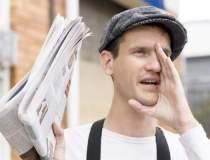 Mai cumpara cineva ziare? Cum...