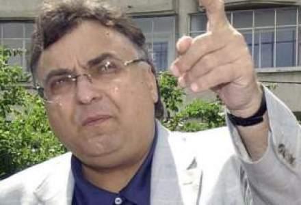Dan Adamescu, in arest preventiv pentru 30 de zile