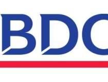 Compania de consultanta BDO...