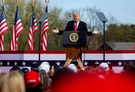 Actul de acuzare împotriva lui Trump va fi trimis Senatului pe 25 ianuarie