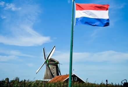 Olanda cere un test rapid la intrarea în țară